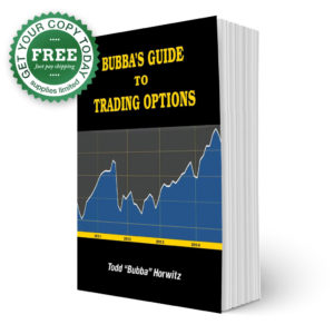 Guide to options trading