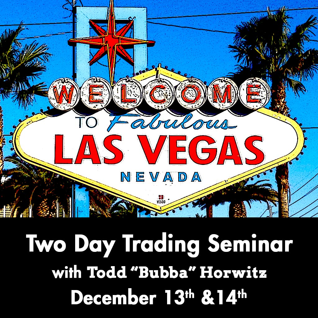 Options trading las vegas