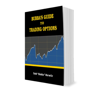 Bubba's Guide to Trading Options eBook FREE