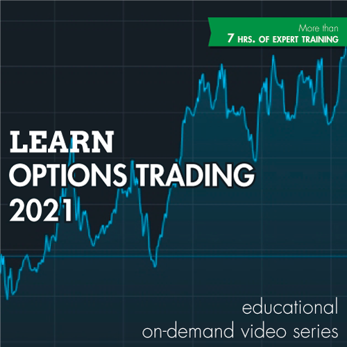Learn Options Trading - Educational Video Series