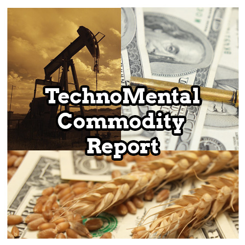 TechnoMental Full Commodity Report Subscription