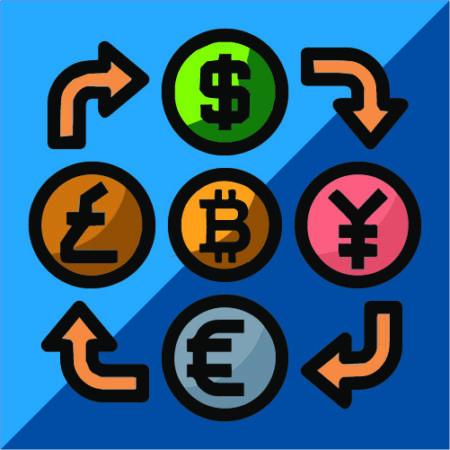 Currencies Technomental Component