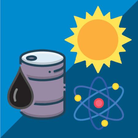 Energy Technomental Component